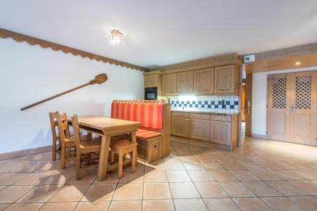 Vacances en montagne Appartement 4 pièces 8 personnes (B01) - Les Chalets du Gypse - Saint Martin de Belleville - Logement