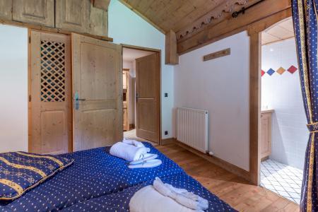 Vacances en montagne Appartement 4 pièces 8 personnes (B03) - Les Chalets du Gypse - Saint Martin de Belleville - Logement