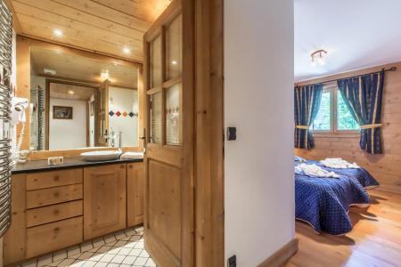 Vacances en montagne Appartement 4 pièces 8 personnes (C01) - Les Chalets du Gypse - Saint Martin de Belleville - Logement