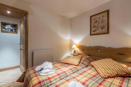Vacances en montagne Appartement 4 pièces 8 personnes (C05) - Les Chalets du Gypse - Saint Martin de Belleville - Logement