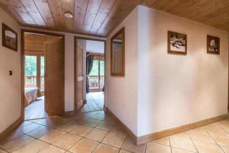 Vacances en montagne Appartement 4 pièces 8 personnes (C06) - Les Chalets du Gypse - Saint Martin de Belleville - Logement