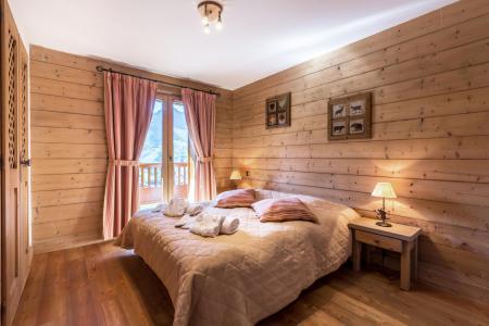 Vacances en montagne Appartement 4 pièces 8 personnes (C10) - Les Chalets du Gypse - Saint Martin de Belleville - Logement