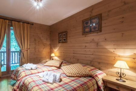 Vacances en montagne Appartement 4 pièces 8 personnes (C13) - Les Chalets du Gypse - Saint Martin de Belleville - Logement