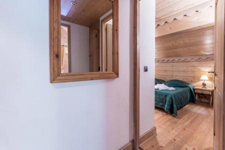 Vacances en montagne Appartement 5 pièces 10 personnes (A08) - Les Chalets du Gypse - Saint Martin de Belleville - Logement