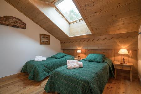 Vacances en montagne Appartement 5 pièces 10 personnes (C17) - Les Chalets du Gypse - Saint Martin de Belleville - Logement