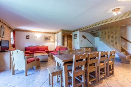 Vacances en montagne Appartement 6 pièces 10 personnes (A09) - Les Chalets du Gypse - Saint Martin de Belleville - Logement