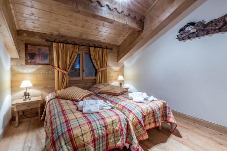 Vacances en montagne Appartement duplex 4 pièces 10 personnes (C16) - Les Chalets du Gypse - Saint Martin de Belleville - Logement