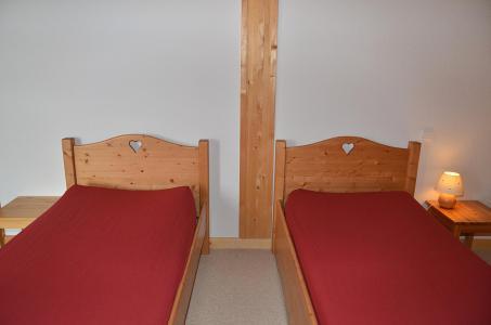 Vacances en montagne Appartement 8 pièces 12 personnes (79) - Les Chalets du Hameau - Flaine