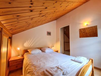 Vacances en montagne Chalet 4 pièces 8 personnes (24) - Les Chalets du Hameau - Flaine -