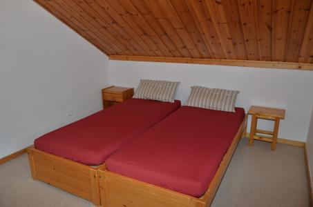Vacances en montagne Chalet 5 pièces mezzanine 8 personnes (08) - Les Chalets du Hameau - Flaine