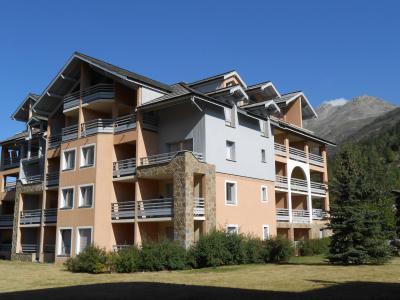 Location Les Chalets du Jardin Alpin Edelweiss