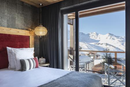 Vacances en montagne Chalet 6 pièces cabine 12 personnes (GOLDEN JUBILEE) - Les Chalets du Koh-I-Nor - Val Thorens - Logement