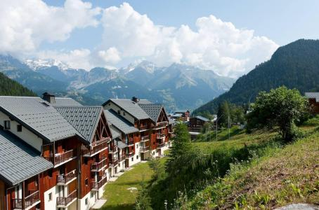 Summer accommodation Les Chalets du Thabor