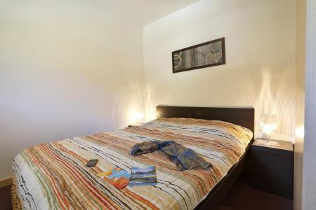 Holiday in mountain resort Les Chalets du Verdon - Val d'Allos - Double bed