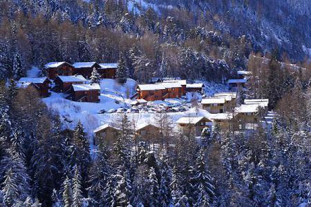 Vacanze in montagna Les Chalets Petit Bonheur - La Norma