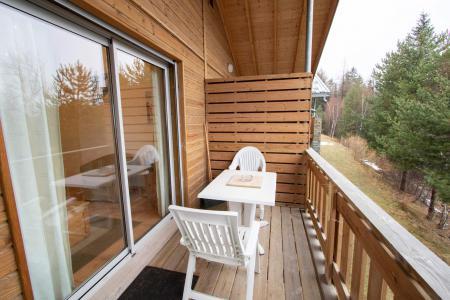 Vacanze in montagna Chalet semi-individuale 3 stanze per 6 persone (CHT94) - Les Chalets Petit Bonheur - La Norma