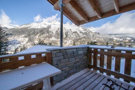 Vacanze in montagna Chalet semi-individuale 3 stanze per 6 persone (CHT84) - Les Chalets Petit Bonheur - La Norma