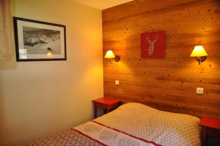 Holiday in mountain resort 2 room apartment 5 people (22) - Les Chalets Valoria - Valloire - Bedroom