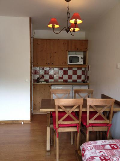 Holiday in mountain resort 2 room apartment 4 people (4) - Les Chalets Valoria - Valloire
