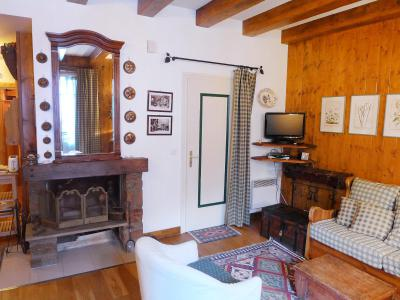 Holiday in mountain resort 3 room apartment 6 people (2) - Les Charmoz - Chamonix - Accommodation