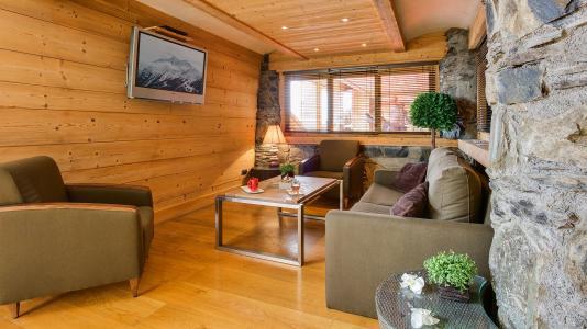 Vacances en montagne Les Cimes Blanches - La Rosière - Relaxation