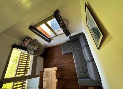 Vacances en montagne Appartement 5 pièces 8 personnes (401) - Les Côtes d'Or Chalet Bossons - Les Menuires