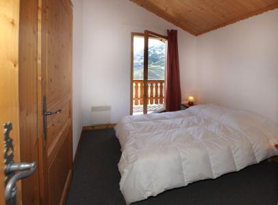 Vacances en montagne Appartement 4 pièces cabine 10-12 personnes (402) - Les Côtes d'Or Chalet Bossons - Les Menuires
