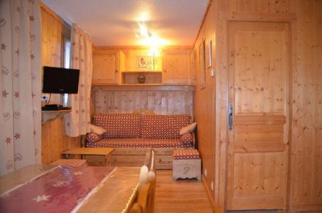 Vacances en montagne Appartement 2 pièces cabine 4 personnes (322) - Les Côtes d'Or Chalet Courmayeur - Les Menuires