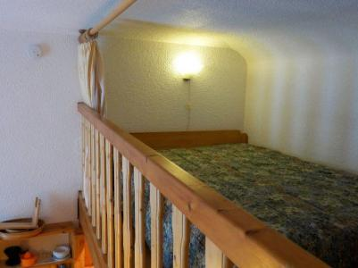 Holiday in mountain resort 1 room apartment 4 people (3) - Les Evettes - Chamonix - Accommodation