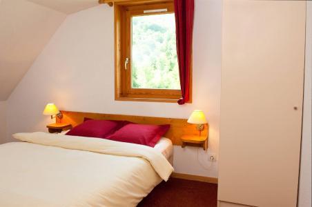 Vacances en montagne Les Fermes de Saint Sorlin - Saint Sorlin d'Arves - Lit double
