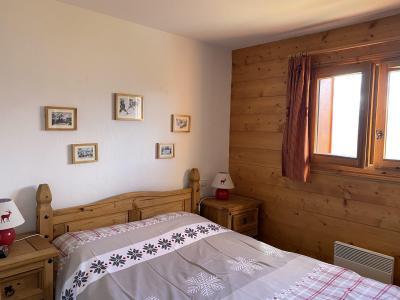 Аренда жилья  : Les Fermes du Beaufortain E1 лето