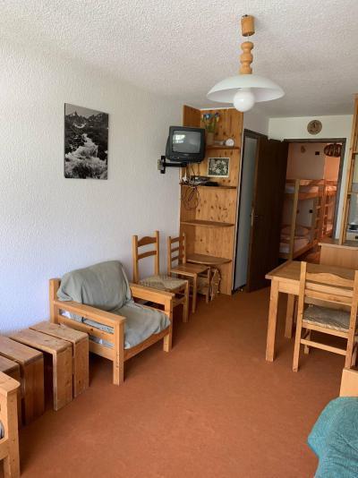 Vacances en montagne Studio coin montagne 6 personnes (A030CL) - Les Hauts de Planchamp - Ancoli - Champagny-en-Vanoise