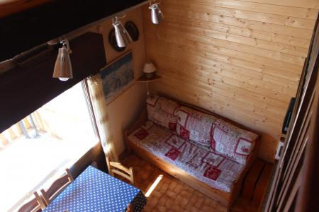 Vacances en montagne Appartement 2 pièces mezzanine 5 personnes (A039CL) - Les Hauts de Planchamp - Ancoli - Champagny-en-Vanoise