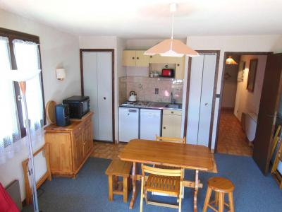 Vacances en montagne Appartement 2 pièces 5 personnes (025CL) - Les Hauts de Planchamp - Ancoli - Champagny-en-Vanoise