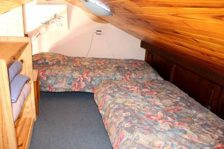 Vacances en montagne Appartement 2 pièces mezzanine 5 personnes (A039CL) - Les Hauts de Planchamp - Ancoli - Champagny-en-Vanoise - Lit simple