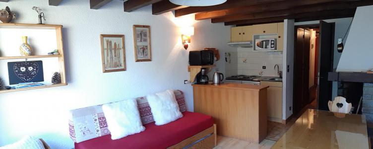 Vacances en montagne Appartement 3 pièces coin montagne 8 personnes (A041CL) - Les Hauts de Planchamp - Ancoli - Champagny-en-Vanoise - Logement