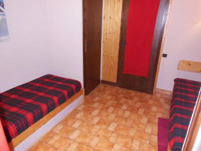 Vacances en montagne Appartement 3 pièces coin montagne 8 personnes (A041CL) - Les Hauts de Planchamp - Ancoli - Champagny-en-Vanoise - Lit simple