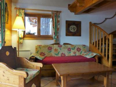 Location au ski Appartement 4 pièces 7 personnes (2) - Les Hauts des Chavants - Les Houches - Extérieur été