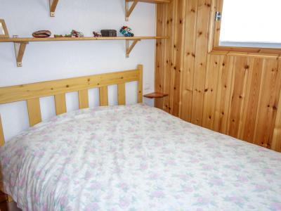 Urlaub in den Bergen 3-Zimmer-Appartment für 4 Personen (5) - Les Jardins Alpins - Saint Gervais