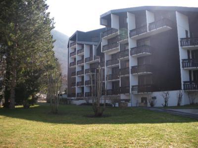 Rent in ski resort 1 room apartment 4 people (2) - Les Joncioles - Samoëns - Summer outside
