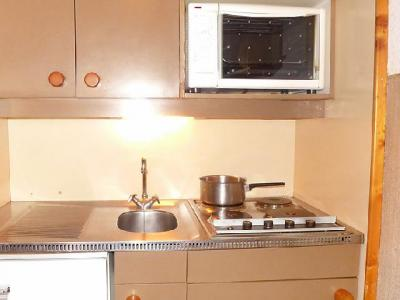 Holiday in mountain resort 0 room apartment 0 people (5) - Les Lauzières - Val Thorens - Accommodation