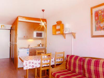 Rent in ski resort 2 room apartment 5 people (10) - Les Lauzières - Val Thorens - Summer outside