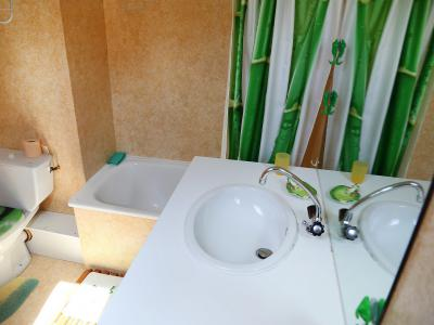 Holiday in mountain resort 2 room apartment 4 people (1) - Les Marmottes - Barèges/La Mongie - Accommodation