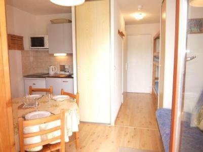 Rent in ski resort 2 room apartment 4 people (20) - Les Mousquetons - La Toussuire - Summer outside