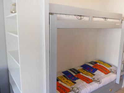 Holiday in mountain resort 2 room apartment 4 people (9) - Les Olympiques - Tignes - Bunk beds