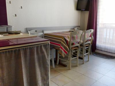 Holiday in mountain resort 2 room apartment 4 people (9) - Les Olympiques - Tignes
