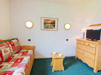 Holiday in mountain resort 3 room apartment 6 people (4) - Les Origanes - Les Menuires - Accommodation