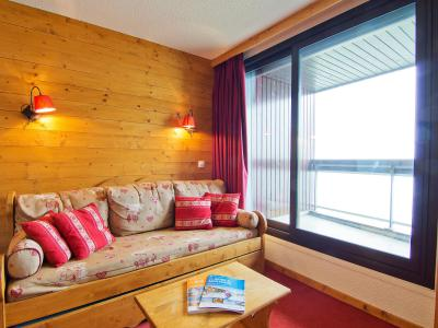 Holiday in mountain resort 3 room apartment 6 people (7) - Les Origanes - Les Menuires - Accommodation
