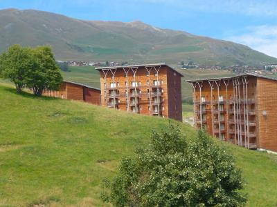 Summer accommodation Les Pistes