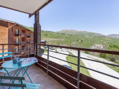 Summer accommodation Les Pistes
